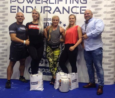 KATOWICE FIT LIFE EXPO