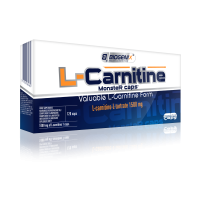 L-CARNITINE Monster Caps